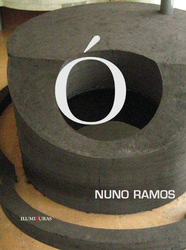 Ó, livro de Nuno Ramos