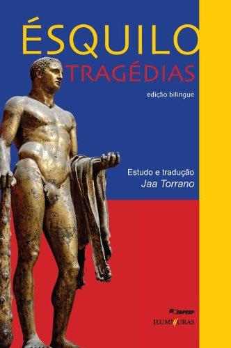 Tragédias, livro de Ésquilo