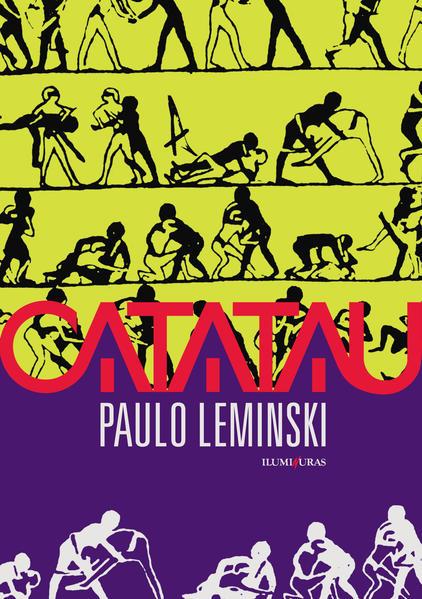 Catatau, livro de Paulo Leminski