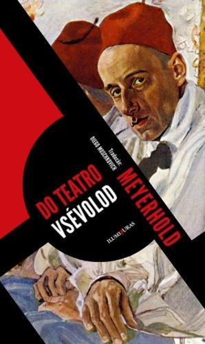 Do Teatro, livro de Vsévolod Meyerhold