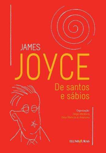De santos e sábios, livro de James Joyce