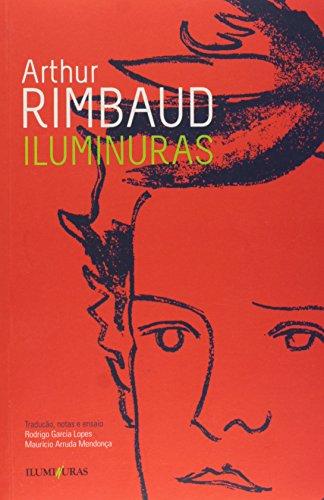 Iluminuras - Gravuras coloridas, livro de Arthur Rimbaud