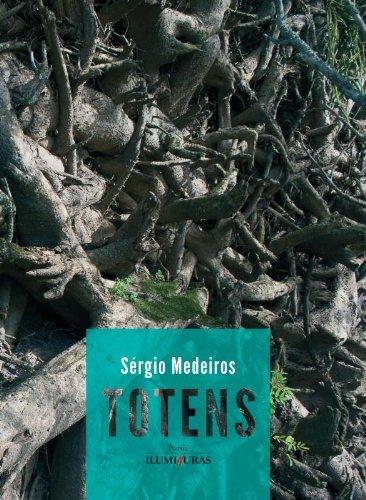 TOTENS, livro de Sérgio Medeiros