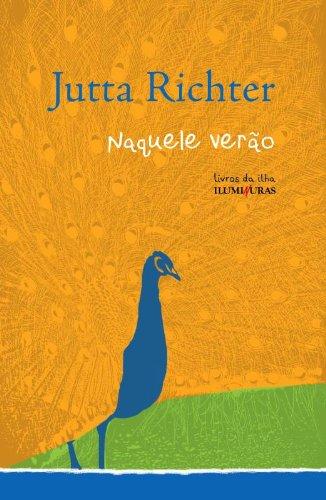 Naquele Verão, livro de Jutta Richter