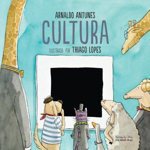 Cultura, livro de Arnaldo Antunes