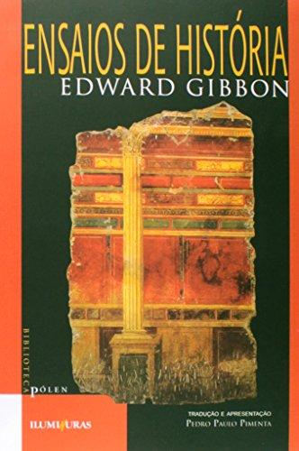 Ensaios de história, livro de Edward Gibbon