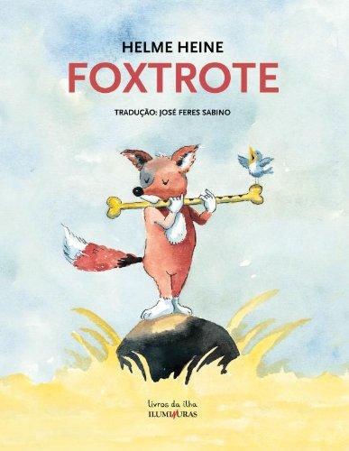 Foxtrote, livro de Helme Heine