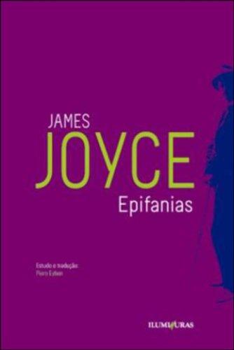 Epifanias, livro de James Joyce
