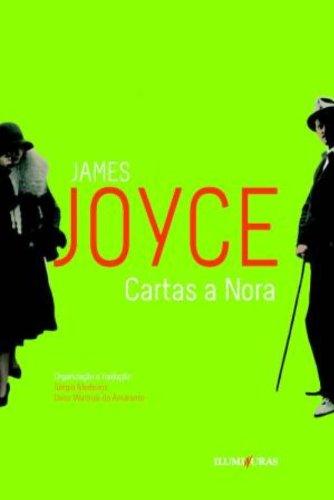 Cartas a Nora, livro de James Joyce