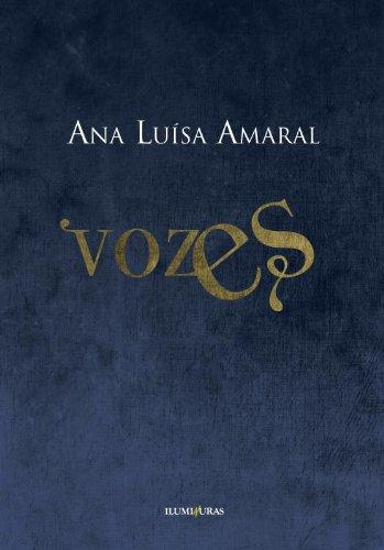 Vozes, livro de Ana Luísa Amaral