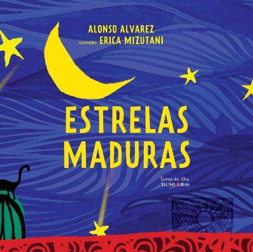 Estrelas maduras, livro de Alonso Alvarez