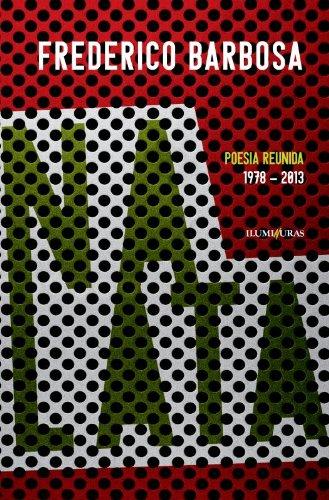 Na Lata, livro de Frederico Barbosa