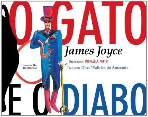 O gato e o Diabo, livro de James Joyce