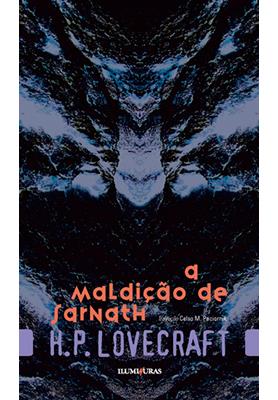 A maldição de Sarnath, livro de H. P. Lovecraft