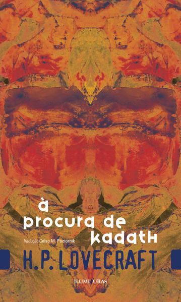 À procura de Kadath, livro de H. P. Lovecraft