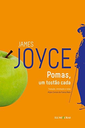 Pomas, um tostão cada e outros poemas, livro de James Joyce