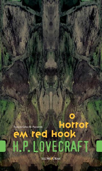 O horror em Red Hook, livro de H. P. Lovecraft