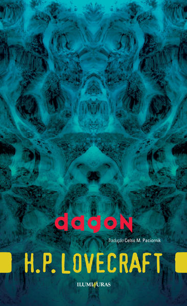 Dagon, livro de H. P. Lovecraft
