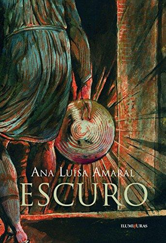 Escuro, livro de Ana Luísa Amaral