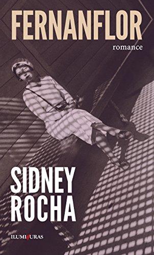 Fernanflor, livro de Sidney Rocha