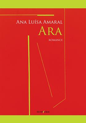 Ara, livro de Ana Luíza Amaral