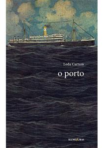 O porto, livro de Leda Cartum