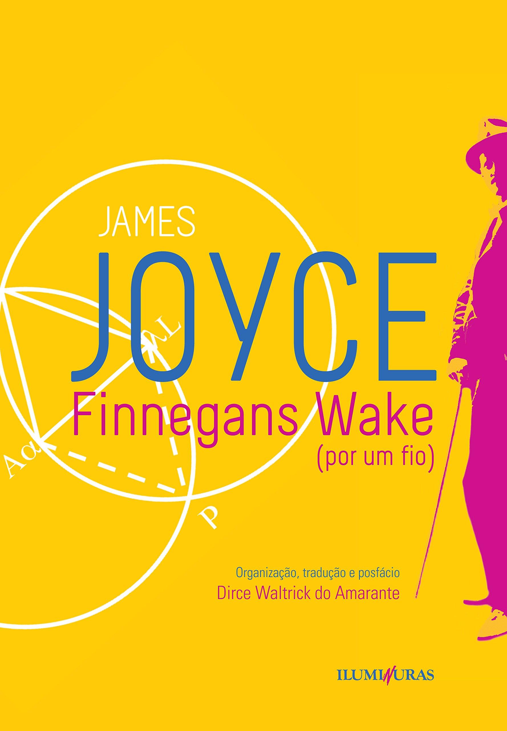 Finneganas Wake (por um fio), livro de James Joyce