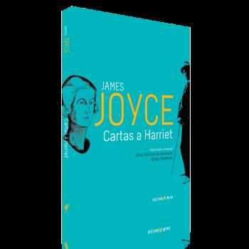 Cartas a Harriet, livro de James Joyce