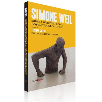Sobre a supressão dos partidos políticos, livro de Simone Weil