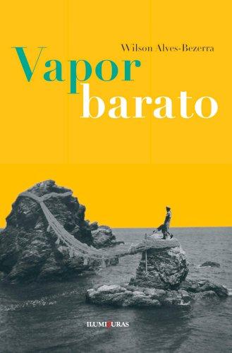 Vapor barato, livro de Wilson Alves Bezerra