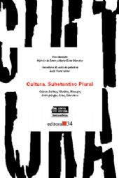 Cultura. Substantivo Plural, livro de Márcia de Paiva, Maria Ester Moreira