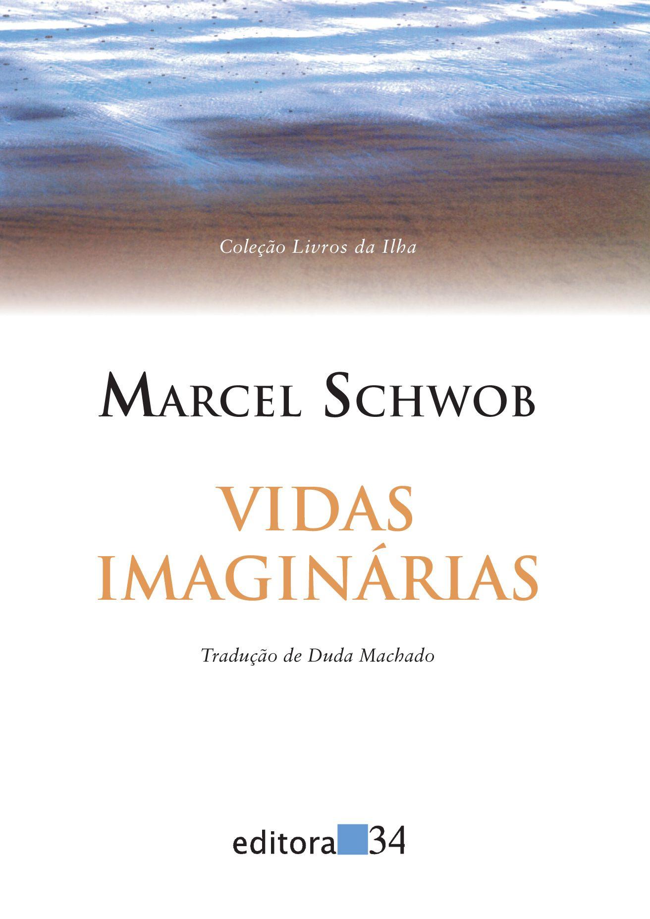 Vidas Imaginárias, livro de Marcel Schwob