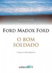 Bom Soldado, O, livro de Ford Madox Ford