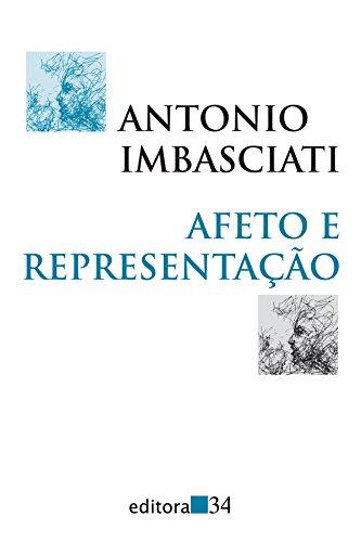 Afeto e Representação, livro de Antonio Imbasciati