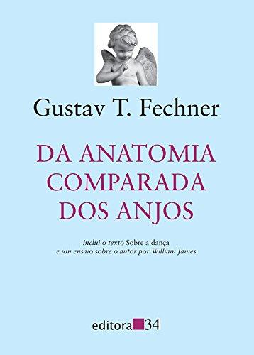 Da Anatomia Comparada dos Anjos, livro de Gustav T. Fechner