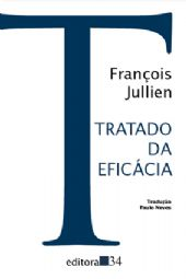Tratado da eficácia, livro de François Jullien