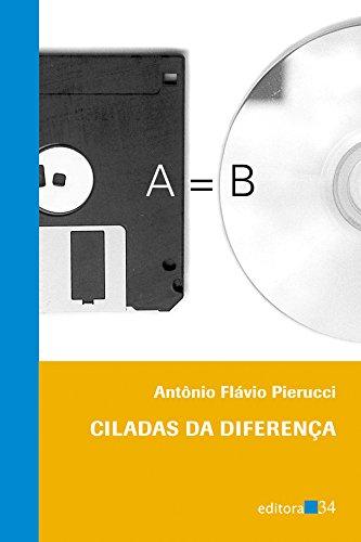 Ciladas da Diferença, livro de Antonio Flavio Pierucci