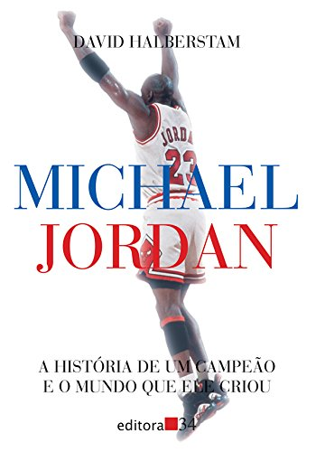Michael Jordan, livro de David Halberstam