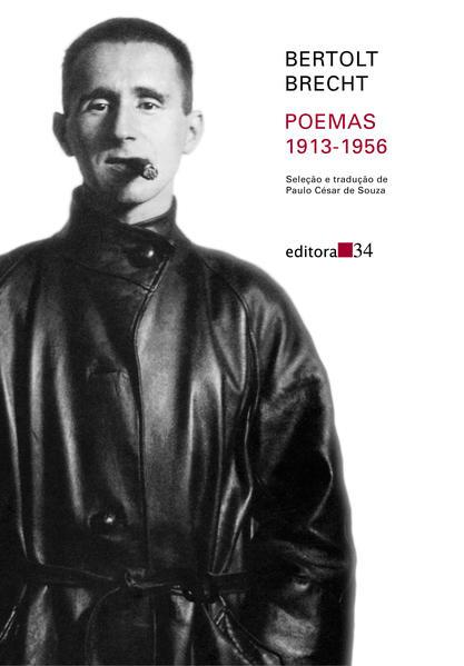 Poemas 1913-1956, livro de Bertolt Brecht