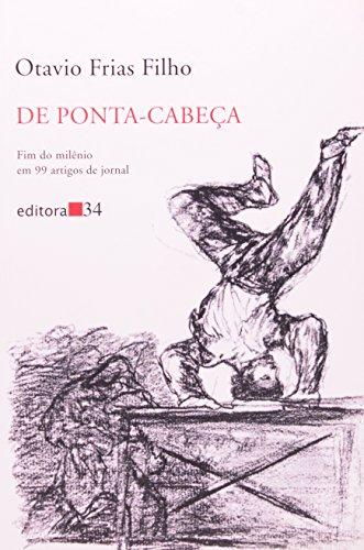 De Ponta-Cabeça, livro de Otavio Frias Filho