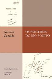 Os Parceiros do Rio Bonito, livro de Antonio Candido