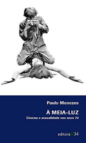 Meia-Luz, livro de Paulo Menezes