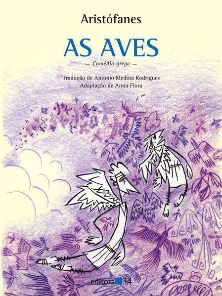 Aves, As, livro de Aristofanes