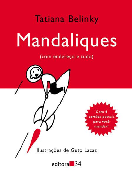 Mandaliques, livro de Tatiana Belinky