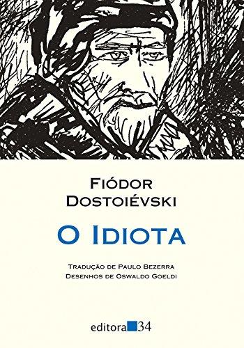 O Idiota, livro de Fiódor Dostoiévski