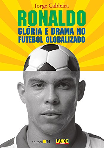 Ronaldo, livro de Jorge Caldeira