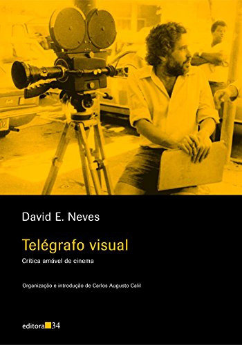 Telégrafo Visual, livro de David E. Neves