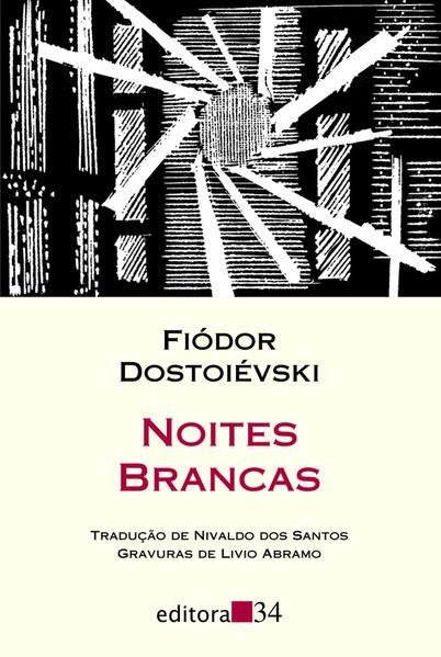 Noites Brancas, livro de Fiódor Dostoiévski