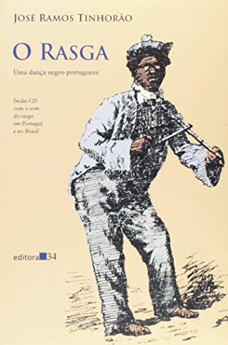 Rasga, O, livro de José Ramos Tinhorão