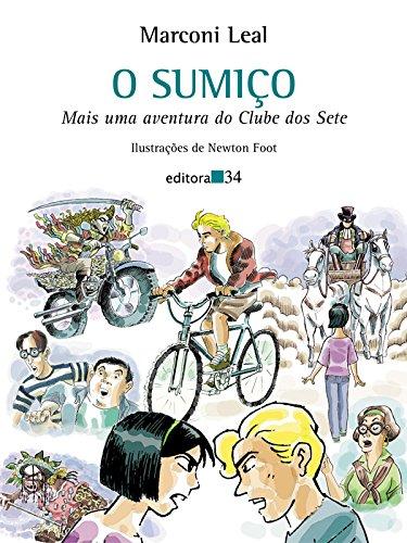 Sumiço, O, livro de Marconi Leal